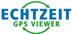 Echtzeit GPS Viewer Logo
